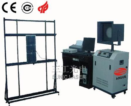 太阳能电池组件测试仪