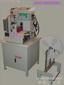 微电脑角度型裁切机.切带机