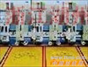 浙江湖州(恒业)电脑绣花机有限公司