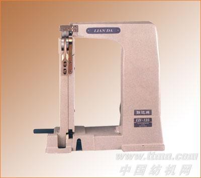 上海富隆电脑绣花机厂/电脑刺绣机
