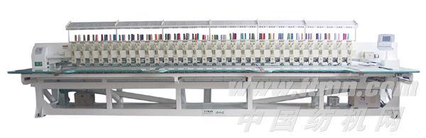 330平绣自动剪线电脑绣花机