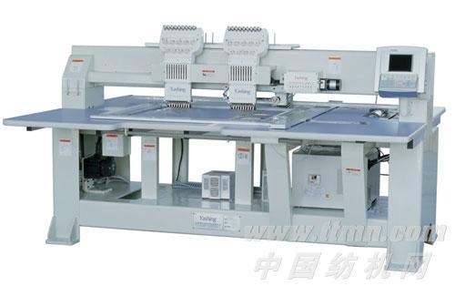 KL-ASH902绣花机