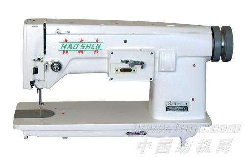 HI5-1多功能绣花机