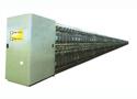 sdz-2000型双层短纤倍捻机