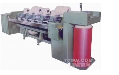 A201E棉精梳机