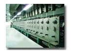 EJQ409-20涤纶短纤维纺丝联合机