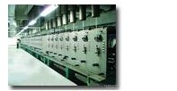 EJQ409-30涤纶短纤维纺丝联合机