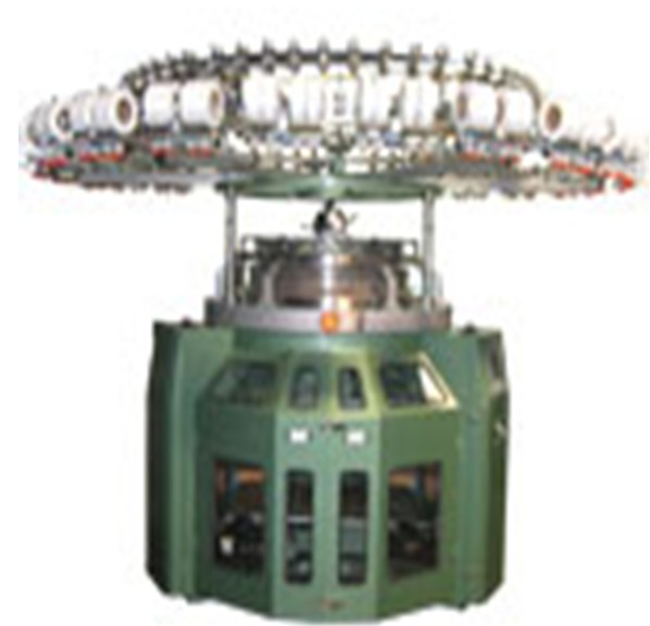 ASGA343A/B型双桨槽系列浆纱机