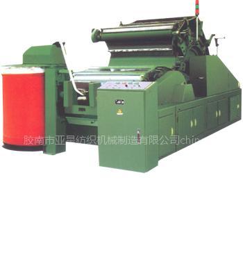 纺织机械-A186G型梳棉机