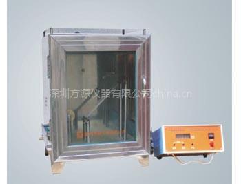 阻燃性试验机/阻燃性测试仪