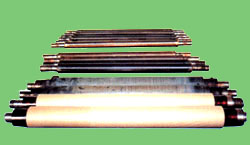 MH552-180/200 型均匀轧辊整修