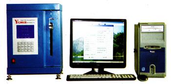 YG001D单纤维电子强力仪