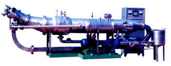 JP-50型高温高压液流中样机