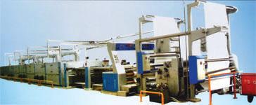 Z928热风拉幅定型机
