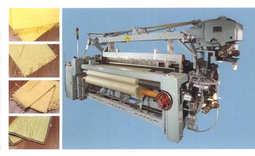 QFJ788Z型草席剑杆织机