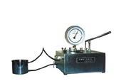 LFY-217A织物静水压试验仪