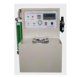 LFY-226纺织品气流阻力测试仪