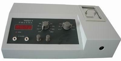 LFY-405纤维比电阻测试仪(数显)