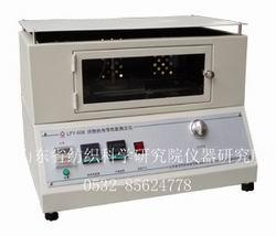 LFY-608织物热传导性能测试仪