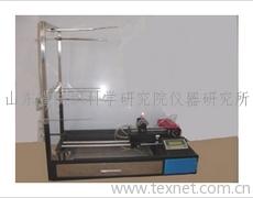 LFY-618玩具燃烧性能测试仪