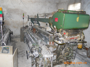 GA747/360剑杆织机