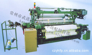 厂家直供 最新纺织机 剑杆织机 剑杆纺织机 全新