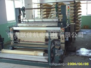 厂家生产高质量喷水织机器械