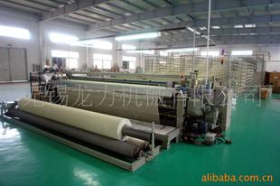 高效宽幅绞织剑杆织机/织布机/纺机/纺织机械