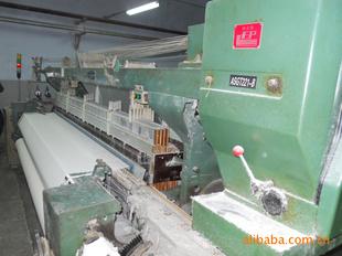 上海2002年180踏盘剑杆织机