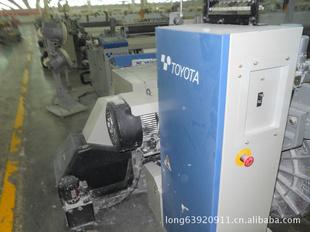 丰田710喷气织机