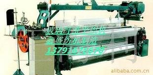 玻璃纤维剑杆织机