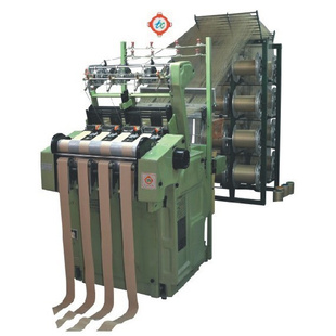 东莞织带机厂家 fabric belt machine manufacturer in dongguan