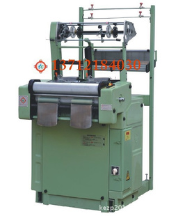 TXF2/165 宽幅织带机(Wide range fabric belt loom machine)