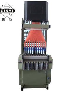 厂家高速电脑织带机 质量保证高性能织带机