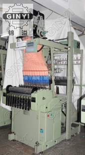 厂家直销高速无梭窄幅提花织带机(价格最低)品种最全