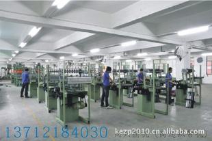 纺织机械/织带机器车间: loom machine making workshop