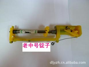 高速绳带编织机/高速走绳子零配件(老中号锭子)