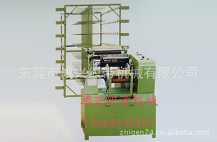 平头织带机/整经机/经纱机/拉纱机/经胶机广东/福建批发