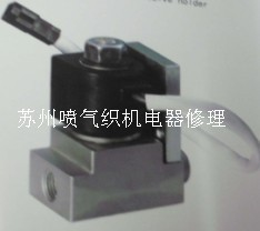 丰田710喷气织机串联电磁阀
