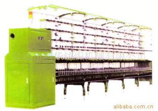 GA293型立式卷纬机