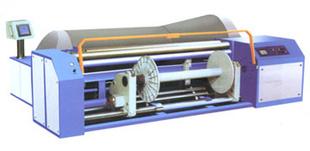 SGA218D型分条整经机(智能型)