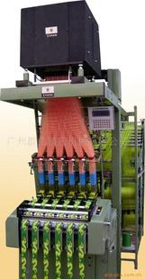 (台资)直销台湾奔腾400针电脑提花织带机一年保修