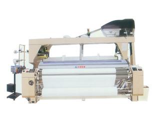 GA622-190 双泵双喷电子储纬多臂开口重磅喷水织机