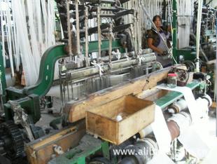 厂家直销织布机、织带机(尼龙带、烫平带等工业用带)