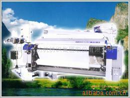 各种型号喷水织机