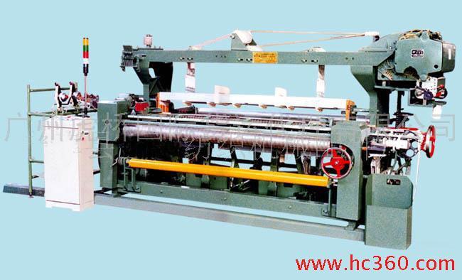 纺织机械进口代理|上海旧设备进口|剑杆织机进口