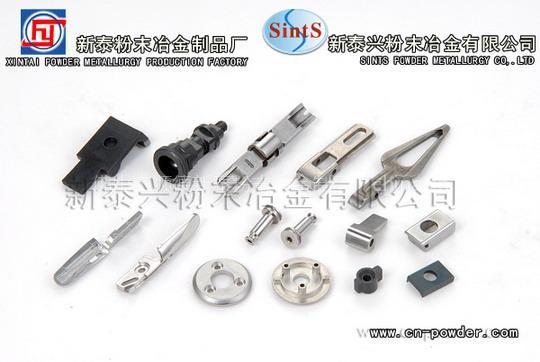 纺织机械配件-顶针座,固定块,内部传动件
