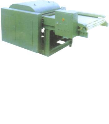 纺织机械-开棉机