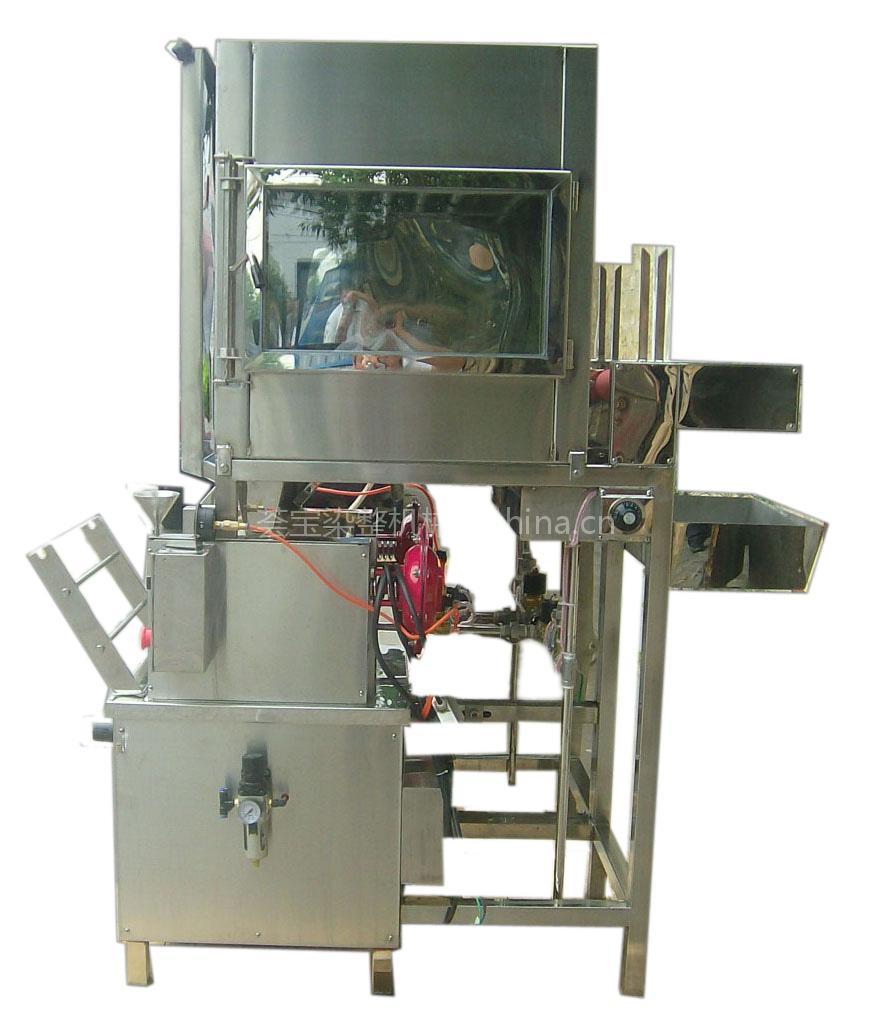 连续式轧染还原汽蒸箱
