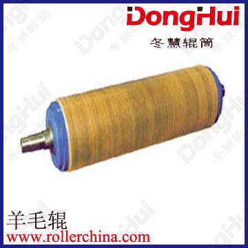 DongHui冬慧辊筒,生产 羊毛辊,直径0~1M,长度0~6M